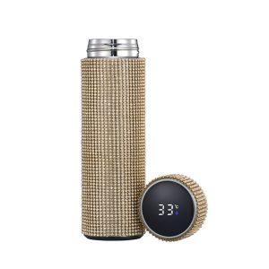 Shop Kontrol DIAMOND Sustainable Thermos Water Bottle