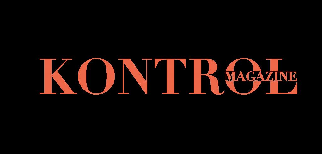 Kontrol Magazine Logo
