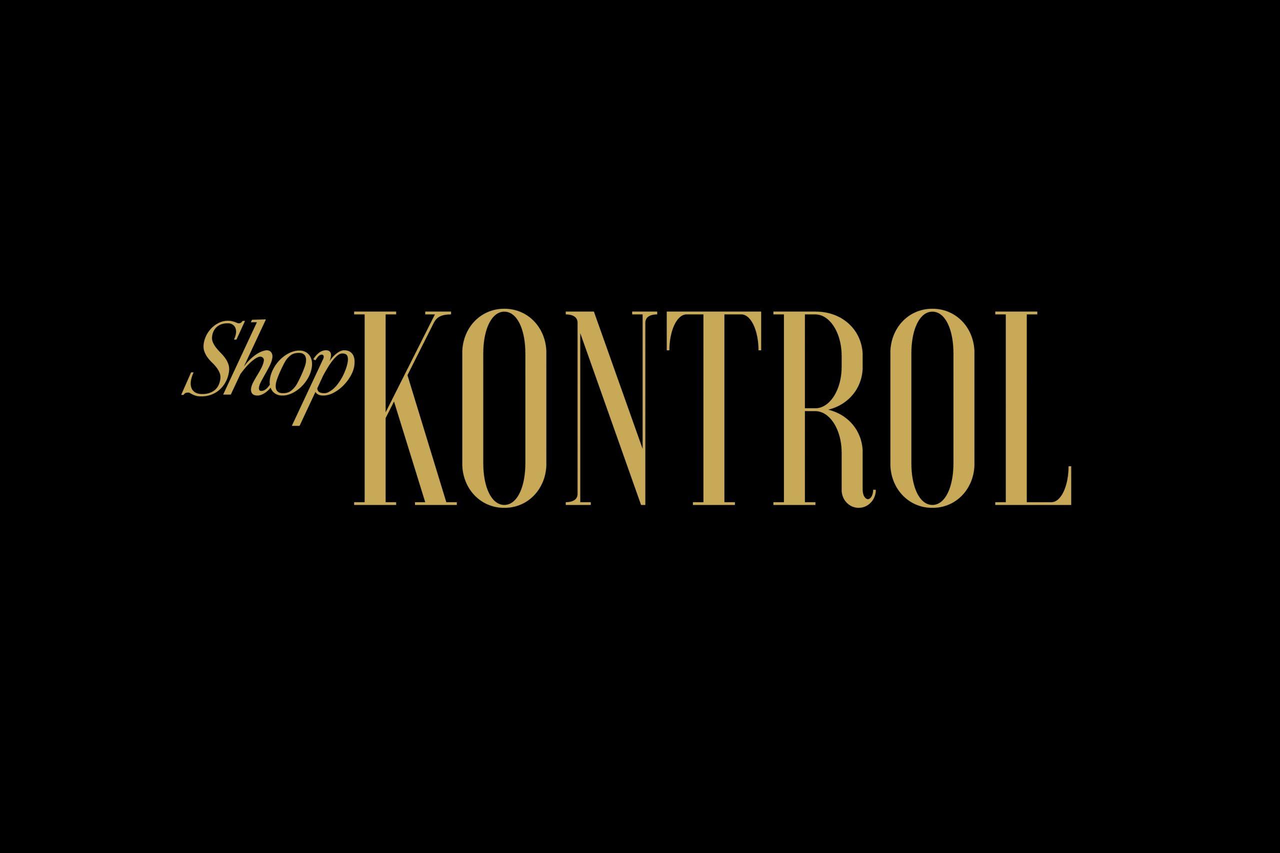 Shop Kontrol Logo